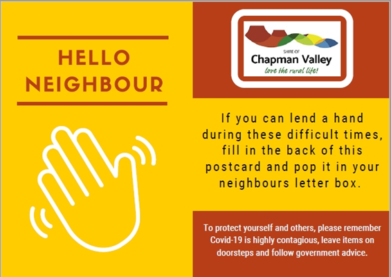 Images from the Community - Neighbourhood Postcards