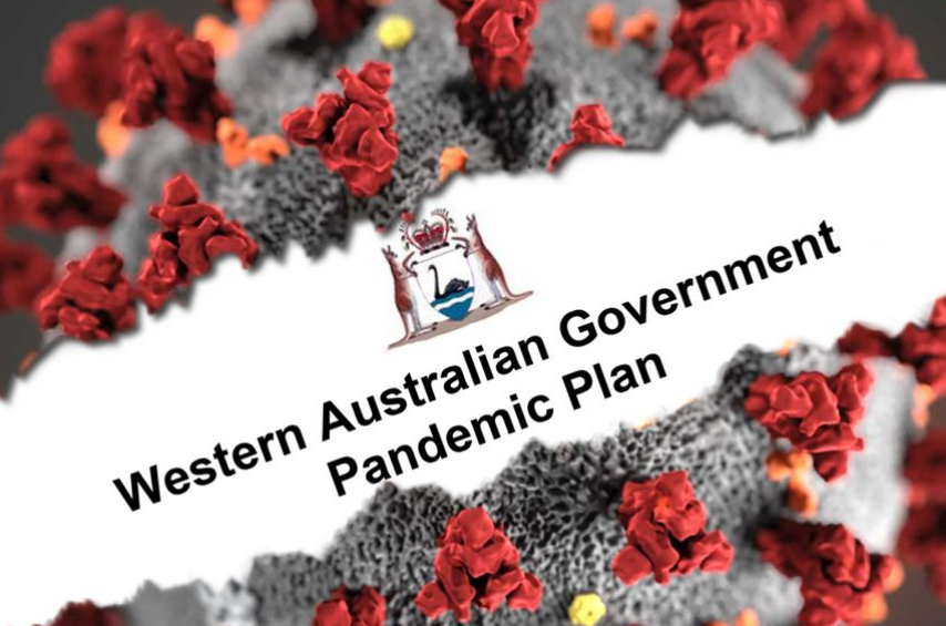 Outline of The Western Australian State Governments Phase 2 COVID-19